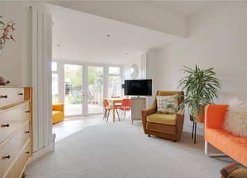 Thumbnail 2 bed bungalow for sale in Bramley Close, Chertsey, Surrey