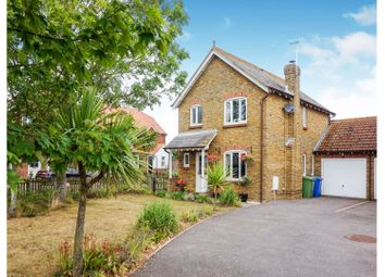 Thumbnail 3 bed link-detached house for sale in Murton Place, Faversham
