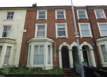 Thumbnail 1 bedroom flat to rent in Tettenhall Road, Wolverhampton, West Midlands