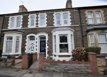 3 bed terraced house for sale in Pen Y Peel Road, Canton, Cardiff CF5