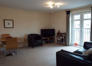 Thumbnail 2 bed flat to rent in Camberwell Drive, Warrington