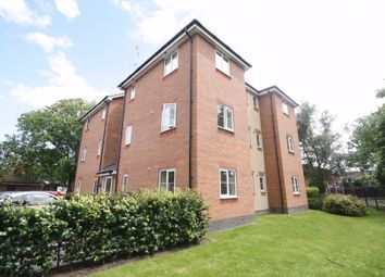 Thumbnail 2 bedroom flat to rent in Hassocks Close, Beeston, Nottingham
