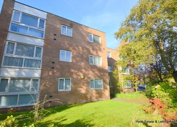 Thumbnail 2 bed flat to rent in Villiers Court, North Circle, Whitefield, Manchester