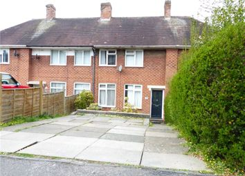 Thumbnail 2 bed terraced house for sale in Elmley Grove, Kings Norton, Birmingham
