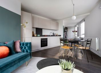 Thumbnail 1 bedroom flat for sale in North End Road, Wembley