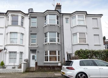 Thumbnail 5 bed terraced house for sale in Robertson Road, Brighton, East Sussex