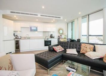 Thumbnail 1 bed flat for sale in Ontario Point, Maple Quays, Canada Water