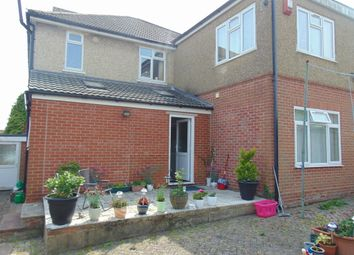 Thumbnail 2 bed flat to rent in Crabwood Road, Southampton