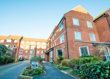 Thumbnail 1 bed flat for sale in Eastern Road, Brighton
