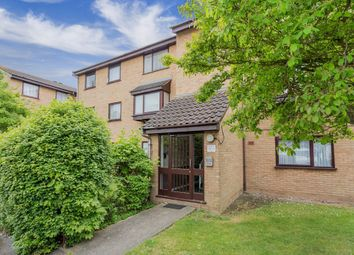 Thumbnail 1 bed flat for sale in Millhaven Close, Chadwell Heath, Romford