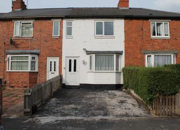 Thumbnail 2 bed terraced house to rent in Devonshire Avenue, Winson Green, Birmingham