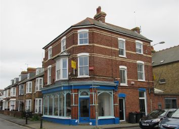 Thumbnail 2 bed flat for sale in The Centre, Mortimer Street, Herne Bay