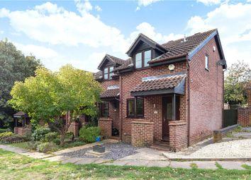 Thumbnail 1 bedroom end terrace house for sale in Hilmanton, Lower Earley, Reading