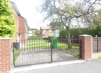 Thumbnail 2 bed flat to rent in Lownorth Road, Wythenshawe, Manchester