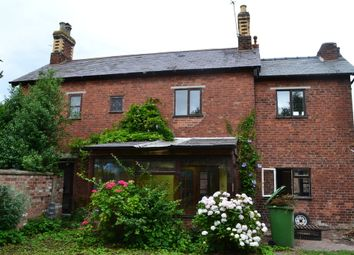 Thumbnail 3 bedroom detached house for sale in Smithfield Road, Market Drayton