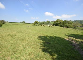 Thumbnail Land for sale in Beguildy, Knighton, Powys