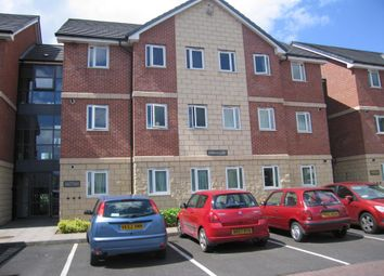 Thumbnail 2 bed flat for sale in Park Street, Kidderminster