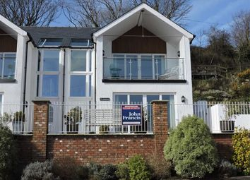 Thumbnail 3 bed semi-detached house for sale in Glanymor Road, Goodwick