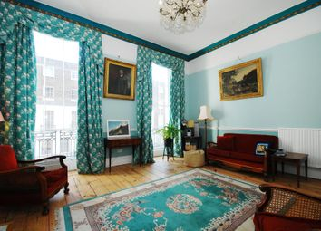 Thumbnail 8 bed terraced house for sale in Upper Montagu Street, London