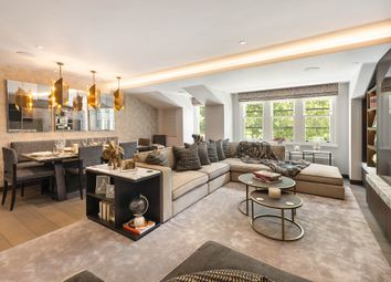 Thumbnail 3 bed flat for sale in Rutland Gate, Knightsbridge