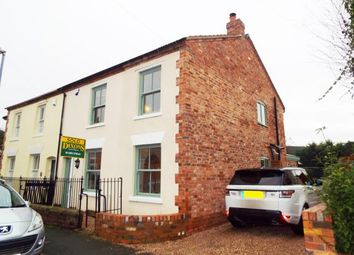Thumbnail 3 bed semi-detached house for sale in Duncombe Street, Wollaston, Stourbridge, West Midlands