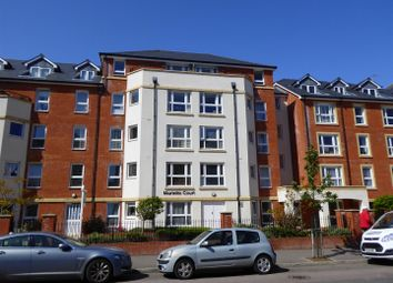 Thumbnail 1 bed flat for sale in Jevington Gardens, Lower Meads, Eastbourne