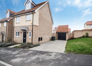 3 bed detached house for sale in Hills Drive, Newport, Saffron Walden, Essex CB11