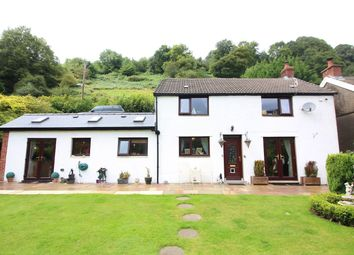Thumbnail 3 bed detached house for sale in Rhonas Road, Clydach, Abergavenny