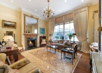 Thumbnail 4 bedroom terraced house for sale in Yeomans Row, Knightsbridge, London