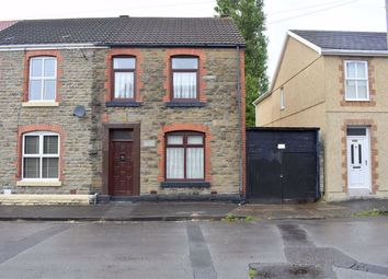Thumbnail 3 bed terraced house for sale in Wychtree Street, Swansea