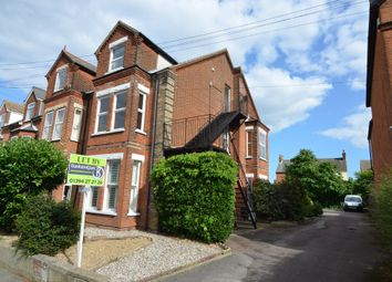 Thumbnail 1 bed flat for sale in Quilter Road, Felixstowe