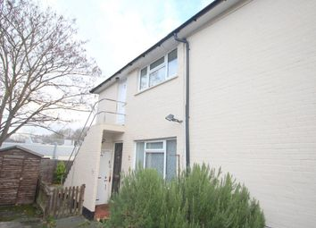 Thumbnail 1 bed flat to rent in Hamlin Road, Riverhead, Sevenoaks