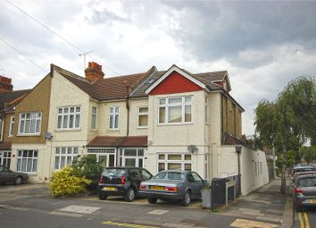 Thumbnail 3 bed flat to rent in Alric Avenue, New Malden