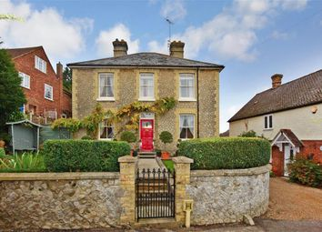 Thumbnail 3 bed detached house for sale in Mill Street, Loose, Maidstone, Kent