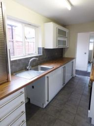 Thumbnail 2 bedroom property to rent in Newland Street West, Lincoln