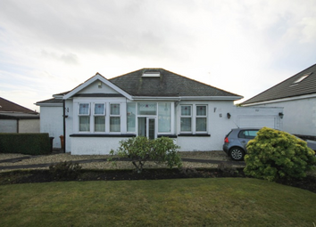 Thumbnail 3 bed bungalow to rent in Park Road, Bishopbriggs, Glasgow, 2Nx