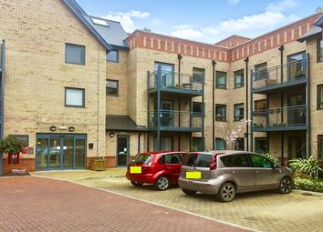 Thumbnail 1 bed flat for sale in St. Catherines Road, Grantham