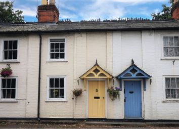 Thumbnail 2 bed property for sale in Lenten Street, Alton