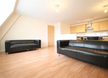 Thumbnail 2 bed flat for sale in 57 Radcliffe Road, West Bridgford, Nottingham