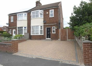 Thumbnail 3 bed semi-detached house for sale in Coronation Walk, Billinge