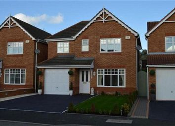 Thumbnail 3 bed detached house to rent in Fallowfields, Holbrooks, Coventry
