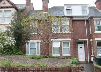 Thumbnail Room to rent in St Davids Hill, Exeter