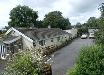 Thumbnail 3 bed detached bungalow for sale in Yr Onnen, Penuwch, Tregaron, Ceredigion