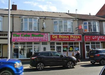 Thumbnail 5 bedroom flat for sale in Central Drive, Blackpool