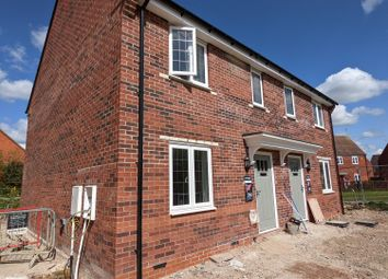 Thumbnail 3 bed property for sale in Daffodil Drive, Walton Cardiff