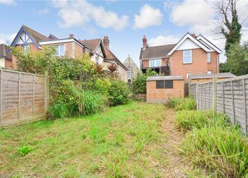 Thumbnail 3 bed flat for sale in The Avenue, Totland Bay, Isle Of Wight