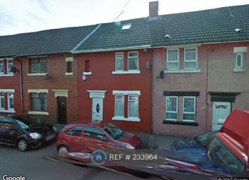 Thumbnail 1 bed flat to rent in Glynneath, Neath Port Talbot