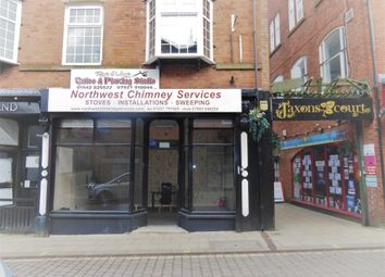 Thumbnail Retail premises to let in Hallgate, Wigan