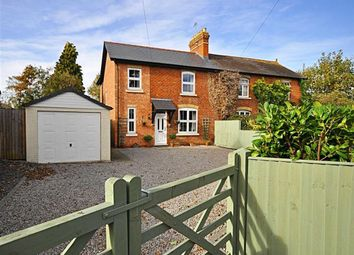 Thumbnail 4 bed semi-detached house for sale in Sandfield Road, Churchdown, Gloucester