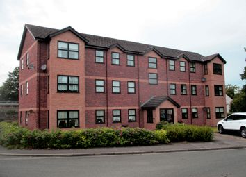 Thumbnail 2 bedroom flat to rent in Kilnwick Court, Northallerton